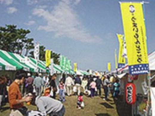 大好き県民祭り(於 県庁周辺地域)